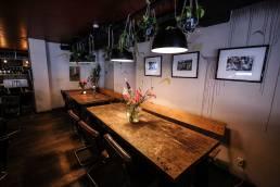 Cafe de Walvis Spaarndammerbuurt Amsterdam restaurant